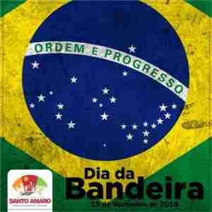 DIA DA BANDEIRA PREFEITURA