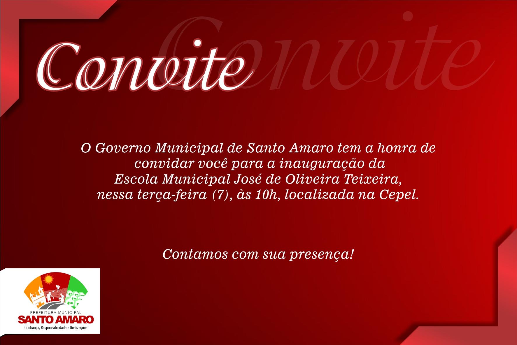 Frases De Inauguração De Loja: 2015 « Prefeitura De Santo Amaro